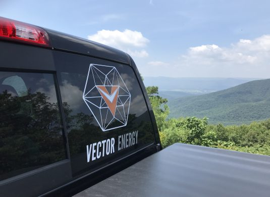 vector energy solar energy car